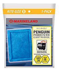 Marineland® Penguin Rite Size B Power Filter Cartridges