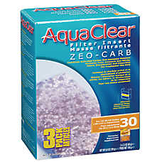 Aqua Clear 30 Zeo-Carb Filter Insert