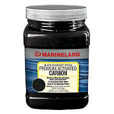 Marineland® Black Diamond Carbon