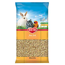 KAYTEE® Kay-Kob® Small Pet Bedding & Litter