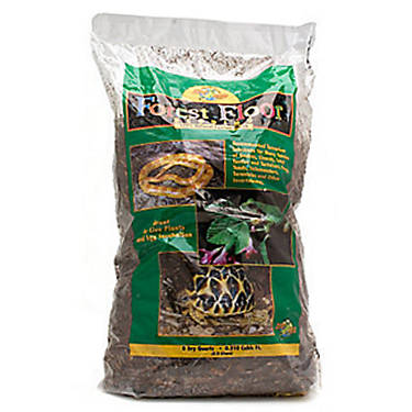 Zoo Med Forest Floor Reptile Bedding Reptile Substrate