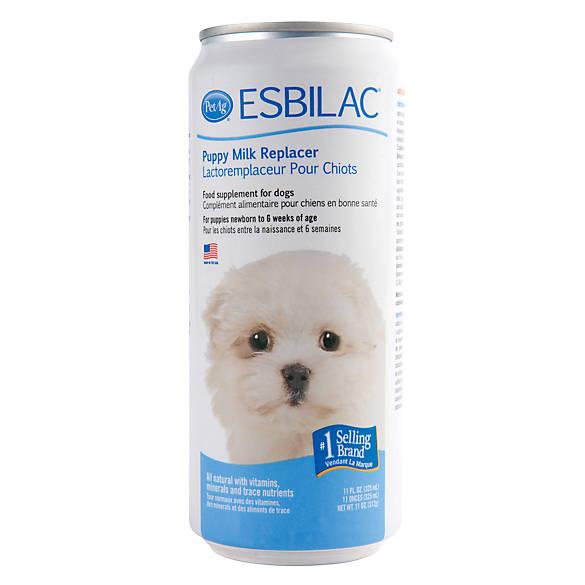 Pet Ag Esbilac Puppy Milk Replacer Dog Milk Replacers Petsmart