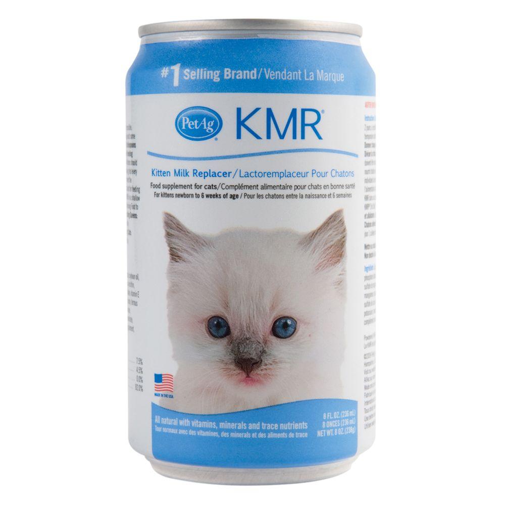 Petag Kmr Liquid Milk Replacer For Kittens Cat Milk Replacers Petsmart