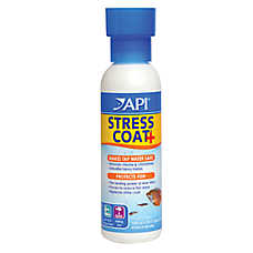 API® Stress Coat Tap Water Aquarium Conditioner