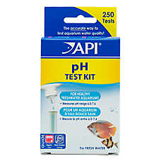 API® Freshwater Aquarium Mini pH Test Kit