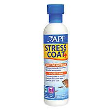 API® Stress Coat Tap Water Aquarium Conditioner
