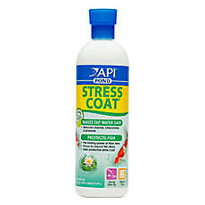 API® PondCare Stress Coat Plus Water Conditioner