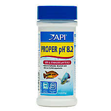 API® Proper pH 8.2 Aquarium Water pH Conditioner