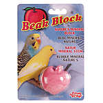 Living World® Beak Block Bird Mineral Supplement