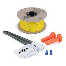 PetSafe® In-Ground Pet Fence Wire & Flag Kit