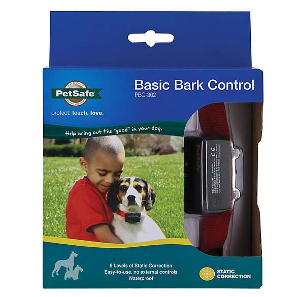Petsmart Dog Bark Control Collar