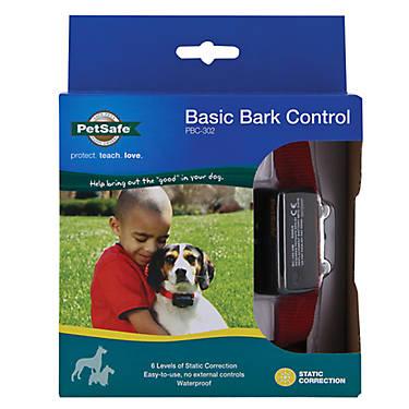 PetSafe Bark Control Dog Collar dog Bark Control