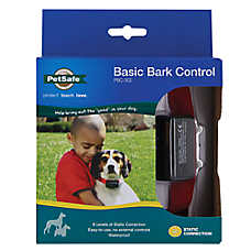 PetSafe® Bark Control Dog Collar
