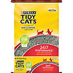 Purina® TIDY CATS® 24/7 Performance Cat Litter - Non-Clumping, Multi Cat