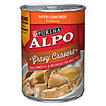 Purina® ALPO® Gravy Cravers Dog Food