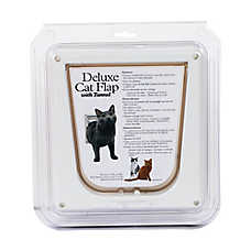 PetSafe® Deluxe Cat Flap