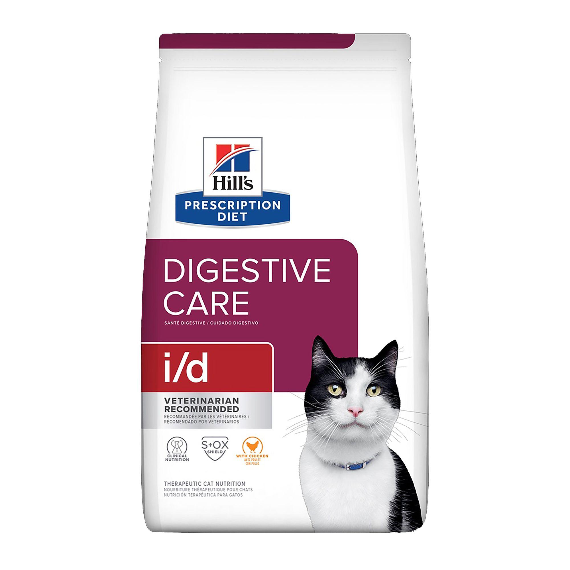 science diet cat food petsmart prescription