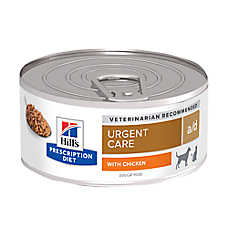 Hill's® Prescription Diet® a/d Urgent Care Dog Food - Chicken