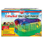 KAYTEE® CritterTrail® One Level Habitat