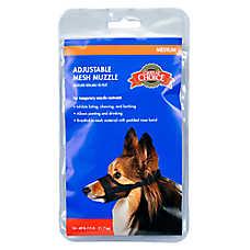 Grreat Choice® Dog Muzzle