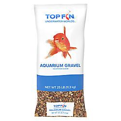 Top Fin® Premium Aquarium Gravel