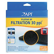 API® FilStar Foam 30 Aquarium Filter Pad