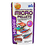 Hikari Micro Pellets™ Tropical Fish Food