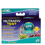 Nutrafin® Test Wide Range Aquarium Water Test Kit