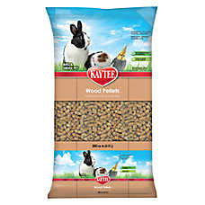KAYTEE® Wood Pellet Bedding