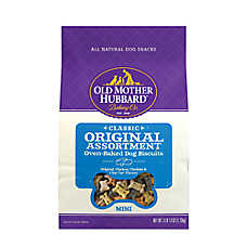 Old Mother Hubbard Original Assortment Dog Biscuits