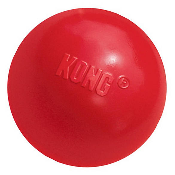 Kong 174 Ball Dog Toy Dog Balls Petsmart