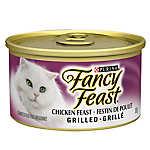 Fancy Feast® Grilled Cat Food