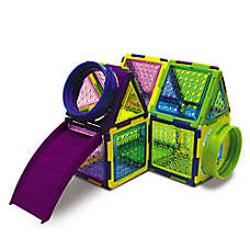 Super Pet® Puzzle Playgrounds Small Animal Junglegym