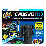 Zoo Med™ PowerSweep 160 Aquarium Wavemaker