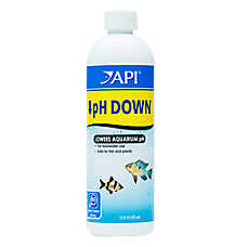 API® pH Down Adjuster Aquarium Water Conditioner