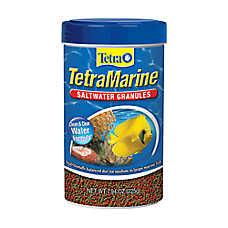 Tetra® Marine Saltwater Granules Fish Food