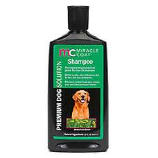 Miracle Coat Premium Pet Shampoo