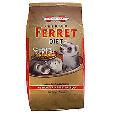 Marshall Premium Ferret Food