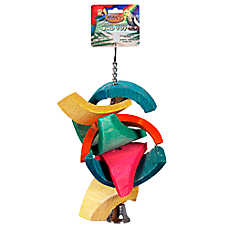 All Living Things® Chunk Bird Toy
