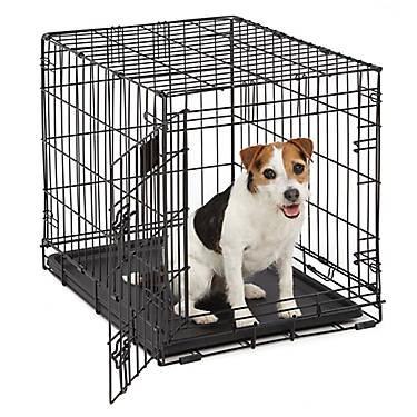 dog cage at petsmart