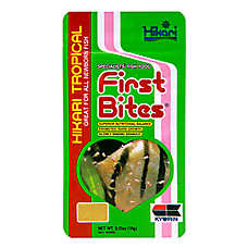 Hikari First Bites® Fish Food