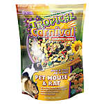 Brown's Tropical Carnival Gourmet Mouse & Rat Food