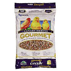 Hagen Gourmet Canary Bird Food