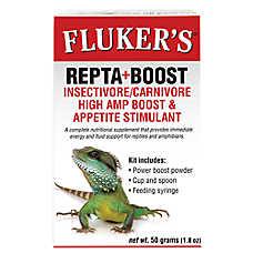 Fluker's® Repta+Boost High Amp Boost & Appetite Stimulant