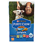 Purina Puppy Chow Complete Dog Food