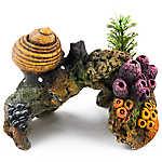 Top Fin® Stone Cave Aquarium Ornament