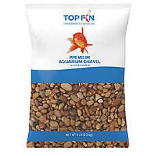 Top Fin® Premium Quality Aquarium Gravel