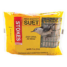 Stokes Select® High Energy Suet