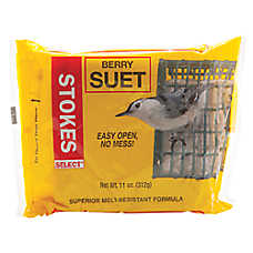 Stokes Select® Berry Suet