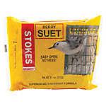 Stokes Select® Berry Suet